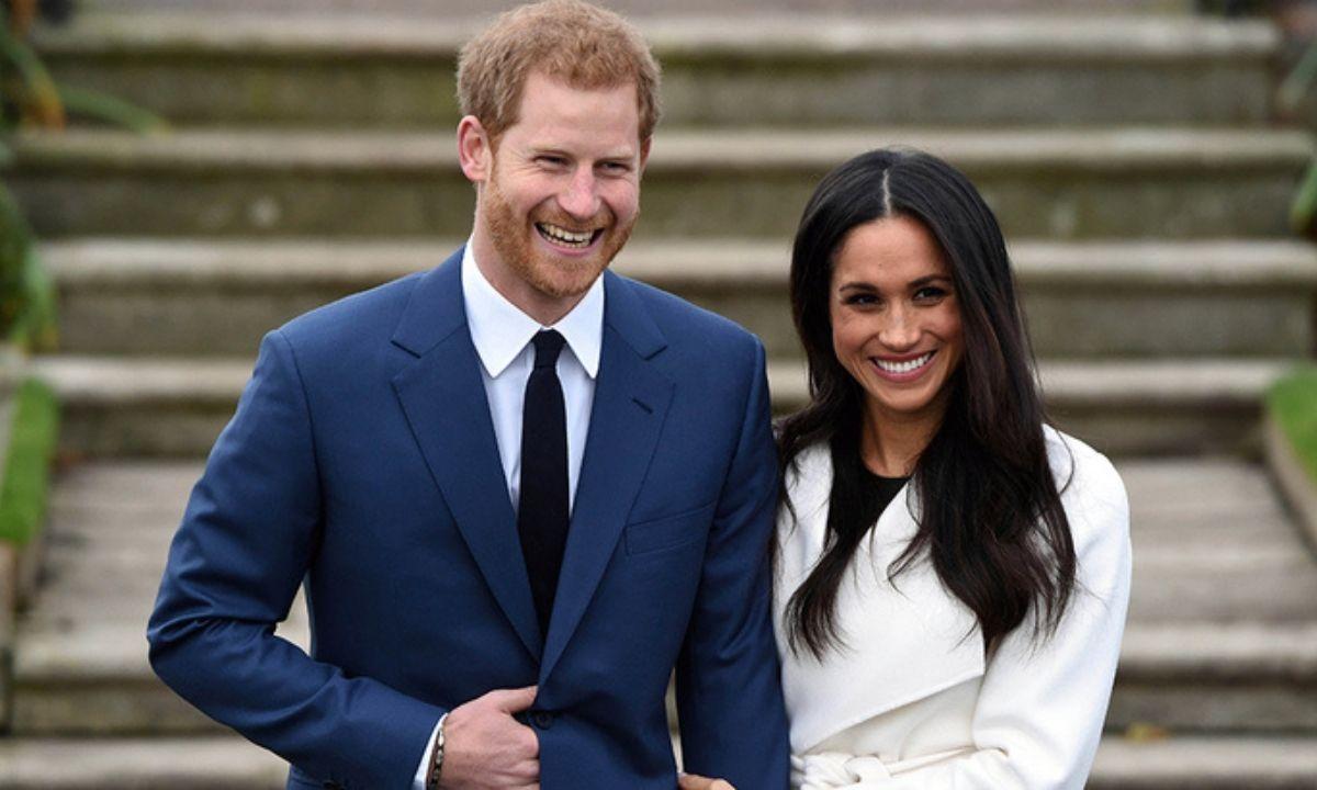 Prințul Harry și Meghan au anunțat care este prima colaborare cu Netflix. Ce subiect va aborda producția