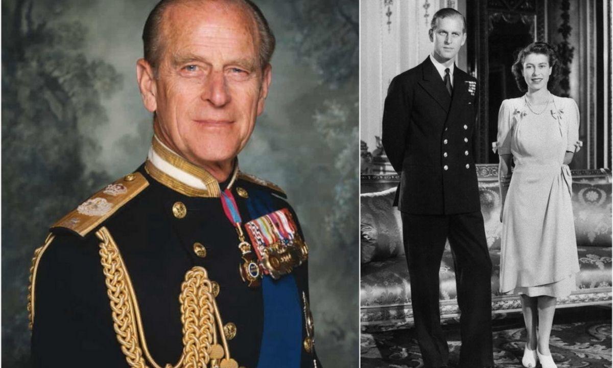 Prințul Philip s-a stins din viață. Cum dorea să aibă loc înmormântarea