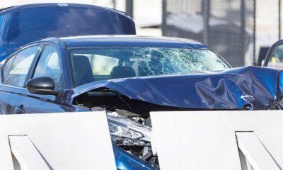 Un nou atac a avut loc la Capitoliu. Cine este suspectul care a omorât un polițist